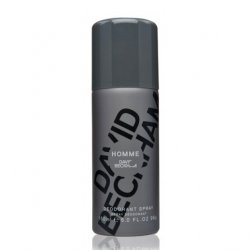 David Beckham Homme, dezodorant męski, 150ml (M)