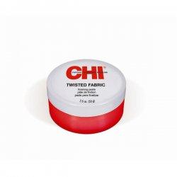CHI Twisted Fabric, stylizacyjna i wykańczająca pasta do włosów, 74g