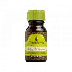 Macadamia, leczniczy olejek do włosów, 10ml