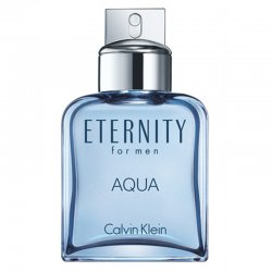 Calvin Klein Eternity Aqua for Men, woda toaletowa, 100ml (M)