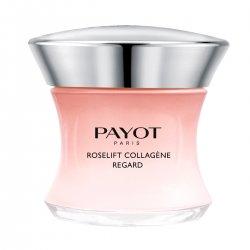 Payot Roselift Collagene Regard, liftingująco-wypełniający krem na okolicę oka, 15ml