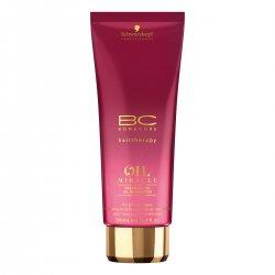 Schwarzkopf BC Oil Miracle Brazilnut, szampon do włosów farbowanych, 200ml