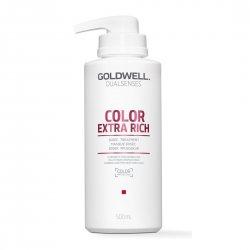 Goldwell Dualsenses Color Extra Rich, 60-sekundowa kuracja nabłyszczająca, 500ml