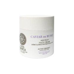 Natura Siberica Caviar de Russie, odmładzający krem do twarzy, 50ml