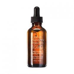 John Masters Organics Scalp, oczyszczające serum do skóry głowy, 59 ml