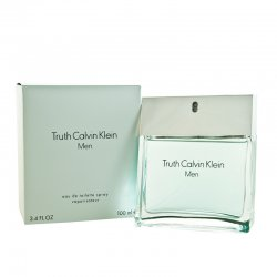 Calvin Klein Truth Men, woda toaletowa, 100ml