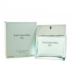 Calvin Klein Truth Men, woda toaletowa, 100ml (M)
