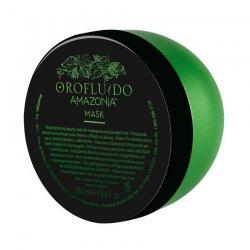 Orofluido Amazonia, maska regenerująca, 250ml