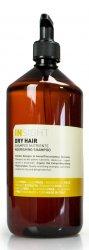 InSight Dry Hair, szampon do włosów suchych, 900ml