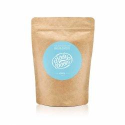BodyBoom, peeling kawowy do ciała, Imprezowy Kokos, 100g