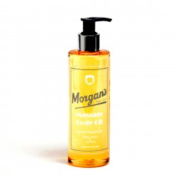 Morgan's, olejek do masażu, 250ml