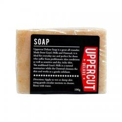 Uppercut Deluxe, Soap, mydło do ciała, 100g