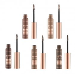 Catrice Brow Colorist, maskara do brwi, 3,8ml