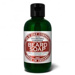 Dr K Soap Company Cool Mint, męski szampon do brody, 100ml