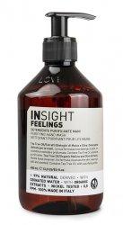Insight Feelings, kojące mydło w płynie, 400ml