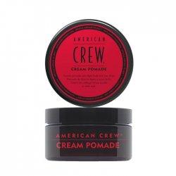 American Crew Cream Pomade, kremowa pomada do stylizacji włosów, 85g