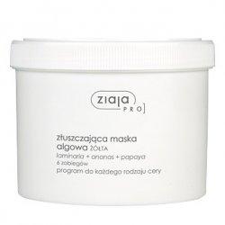 Ziaja Pro, Maska Złuszczająca Algowa, program do każdego rodzaju cery, 155g