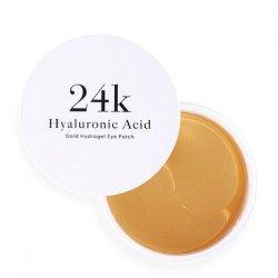 Skin79 Gold Hydrogel, płatki pod oczy z kwasem hialuronowym, 90g