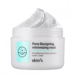 Skin79, maska minimalizująca pory, 100ml