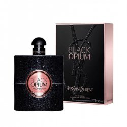Yves Saint Laurent Black Opium, woda perfumowana, Tester, 90ml (W)