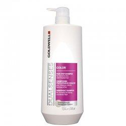 Goldwell Dualsenses Color, szampon zapobiegający blaknięciu koloru, 1500ml