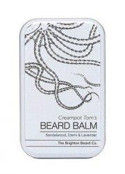Brighton Beard, balsam do brody Drzewo sandałowe, Elemi i Lawenda, 40ml