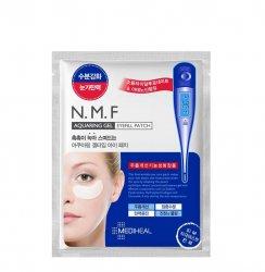 Mediheal Eyefill Patch N.M.F., płatki pod oczy hydrożelowe, przeciwzmarszczkowe, 2.7g