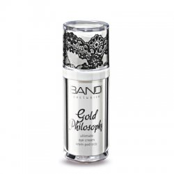 Bandi Gold Philosophy, krem pod oczy, 30ml