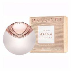 Bvlgari Aqva Divina, woda toaletowa, 25ml (W)