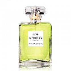 Chanel No. 19, woda perfumowana, 100ml (W)