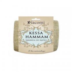 Nacomi, rękawica kessa - hammam