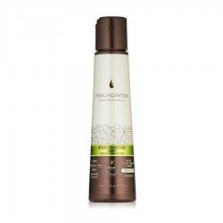 Macadamia Professional Weightless, nawilżający szampon do włosów cienkich, 100ml
