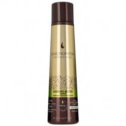Macadamia Professional, odżywczy i nawilżający szampon, 100ml