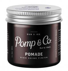 Pomp&Co. Pomade, wodna pomada do włosów, 60g