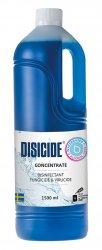 Disicide, koncentrat do dezynfekcji powierzchni i sprzętu, 1500ml
