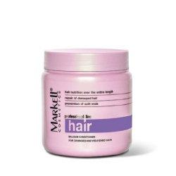 Markell, balsam-odżywka do włosów zniszczonych, 500ml