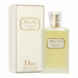 Christian Dior Miss Dior, woda toaletowa, 100ml (W)