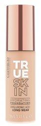 Catrice True Skin Hydration, podkład nawilżający, 030, 30ml