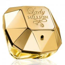 Paco Rabanne Lady Million, woda perfumowana, 50ml (W)