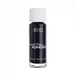 Ardell Adhesive, długotrwały klej do pojedynczych rzęs, czarny, 3,5g