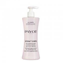 Payot Hydra 24 Corps, aktywnie nawilżający balsam do ciała, 400ml
