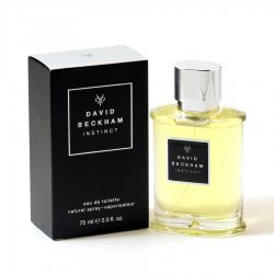 David Beckham Instinct, woda toaletowa, 75ml (M)