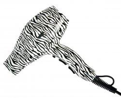 Fox Art Zebra, suszarka z jonizacją + dyfuzor, 2100W