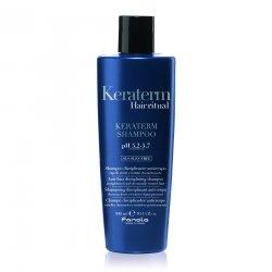Fanola Keraterm, szampon z keratyną, 300ml