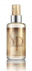 SP Luxe Oil, olejek do pielęgnacji włosów, 100ml