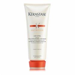 Kerastase Nutritive Lait Vital Irisome, mleczko odżywcze włosy suche i normalne, 200ml