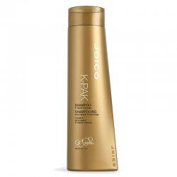 Joico K-Pak, szampon rekonstruujący włosy zniszczone i osłabione, 300ml
