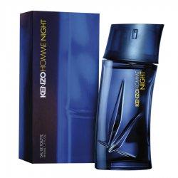 Kenzo Pour Homme Night, woda toaletowa, 50ml (M)