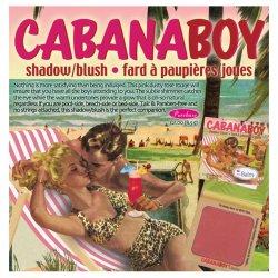 The Balm Cabana Boy, róż, 8,5g