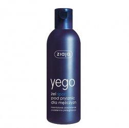 Ziaja Yego, żel pod prysznic dla mężczyzn sport, 300ml